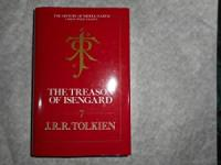 The Treason Of Isengard. The History of the ...