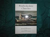 Pembrokeshire Churches. With Signed Card ...