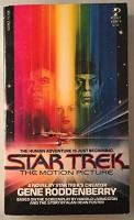 Star Trek: The Motion Picture (Signed 1st ...