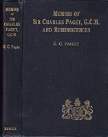A Memoir of the Honourable Sir Charles Paget...