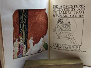 The Adventures of Odysseus and the Tale of ...