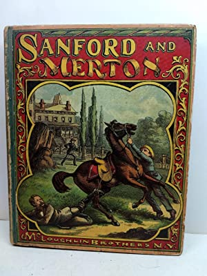 Sanford and Merton in Words of One Syllable ...