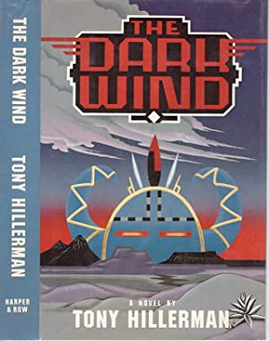 THE DARK WIND. [SIGNED]