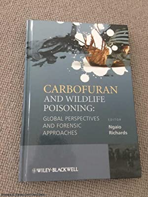 Carbofuran and Wildlife Poisoning: Global ...
