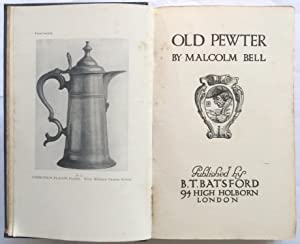 Old Pewter