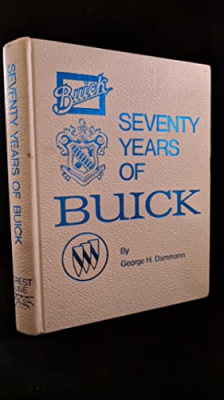 Seventy Years of Buick (Revised Edition)