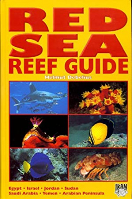Red Sea Reef Guide
