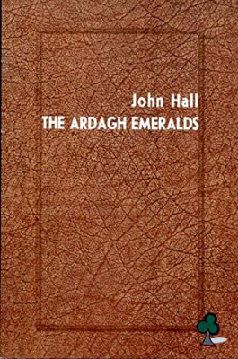 The Ardagh Emeralds (Linford Mystery) (...