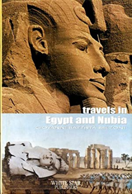 Travels in Egypt and Nubia (Great ...