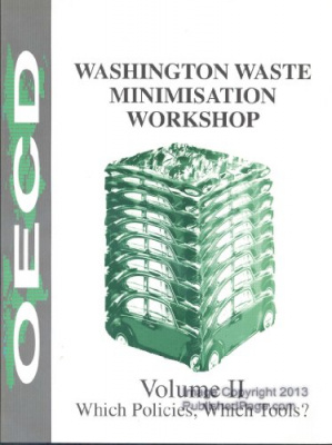 Washington Waste Minimisation Workshop: ...