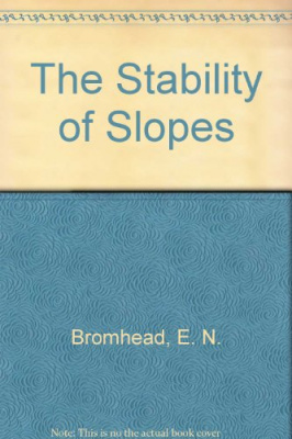 The Stability of Slopes