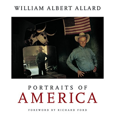 Portraits of America (Signed)
