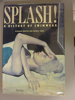 Splash! - A History of Swimwear